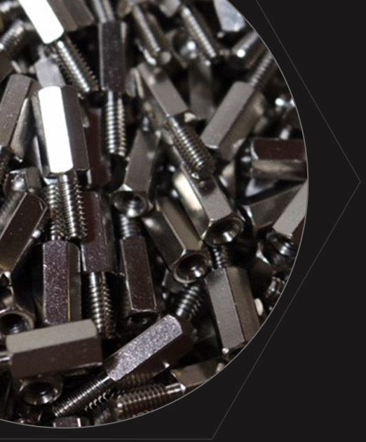 Ability Fastener Components