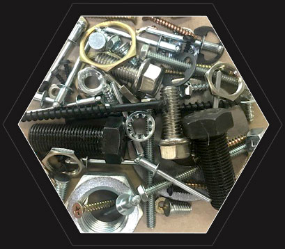 Ability Fasteners Products